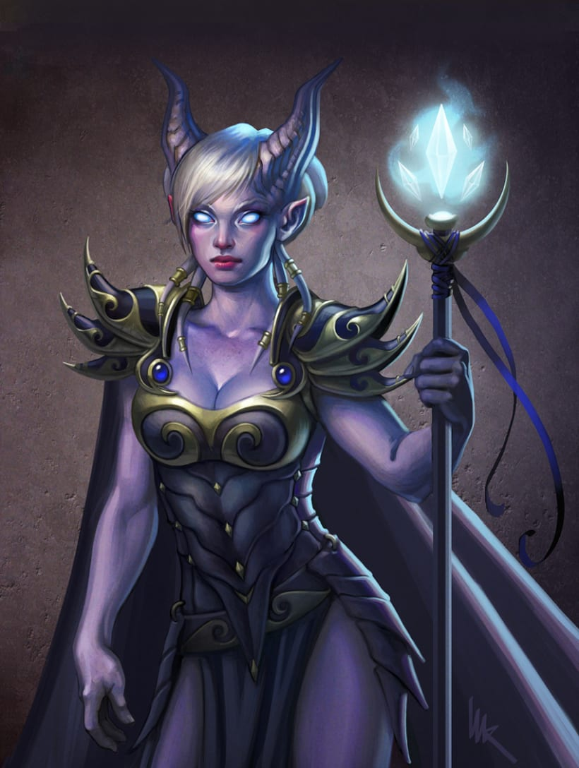 Draenei highschool pics nackt video