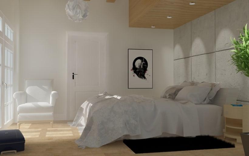 Interior 3D -1