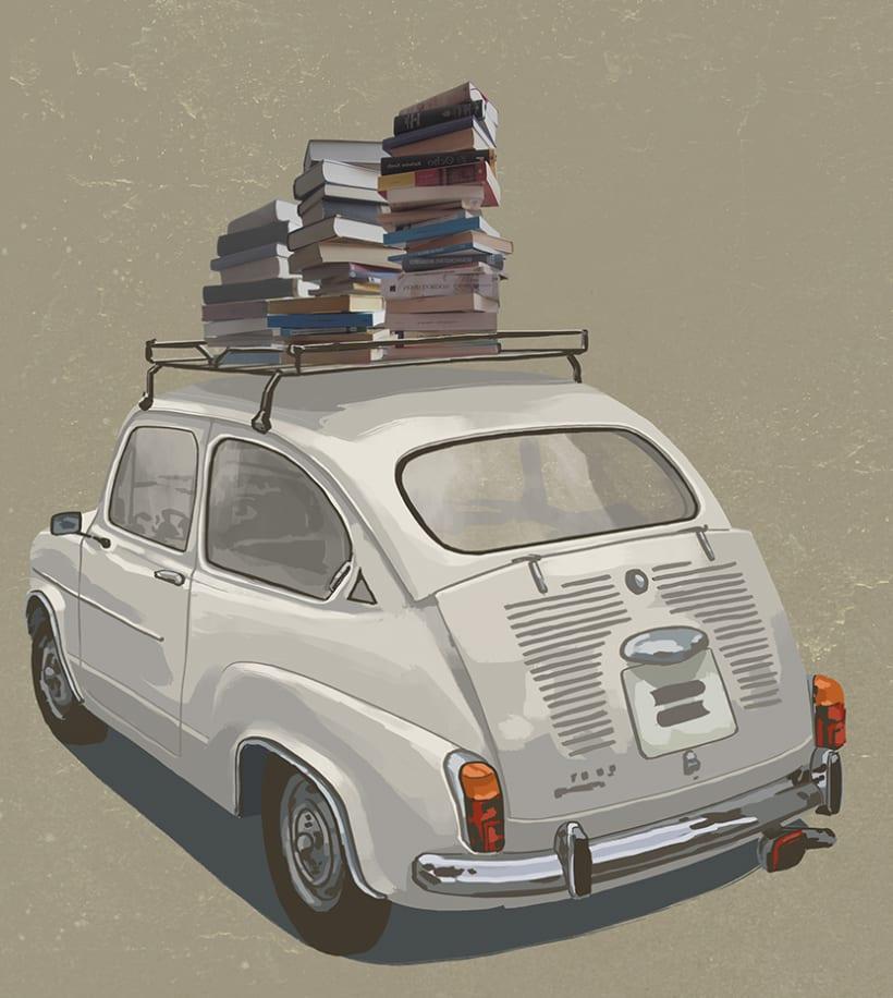 Book Illustration 8