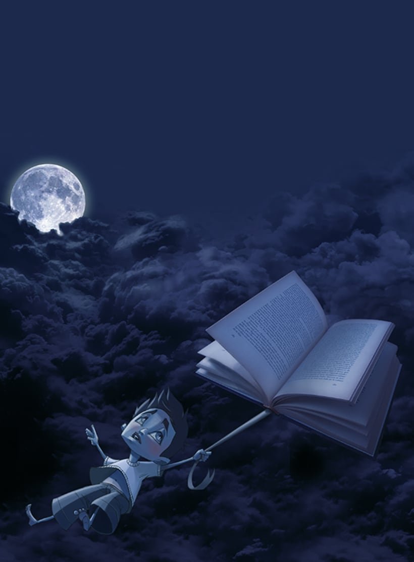 Book Illustration 3