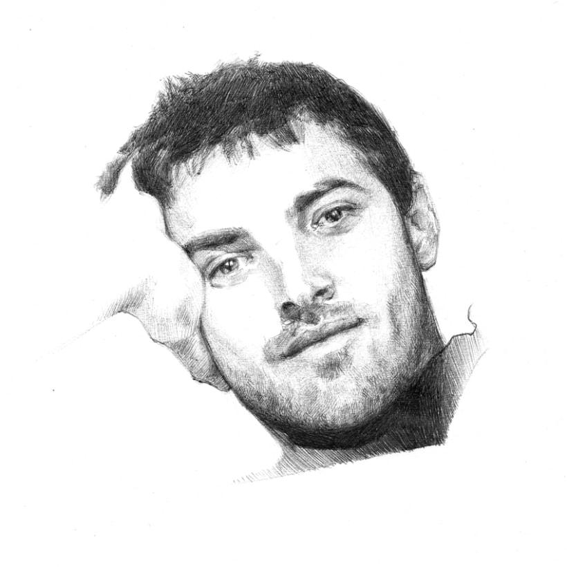 Portraits 7