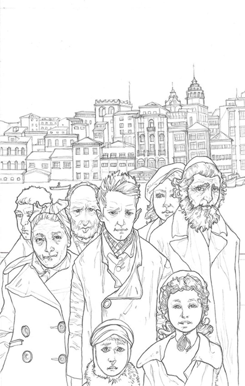 Book Illustration 22