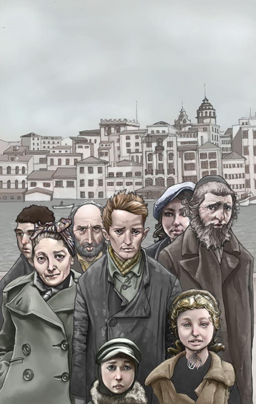 Book Illustration 23