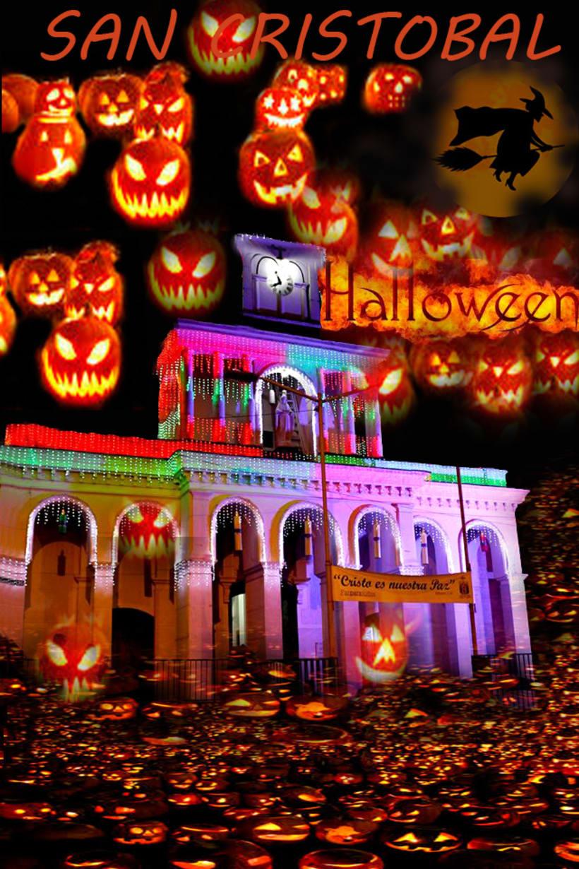 Halloween San Cristobal -1