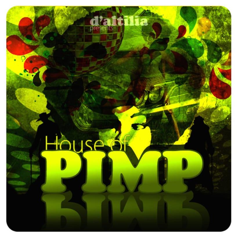 House of Pimp  -1