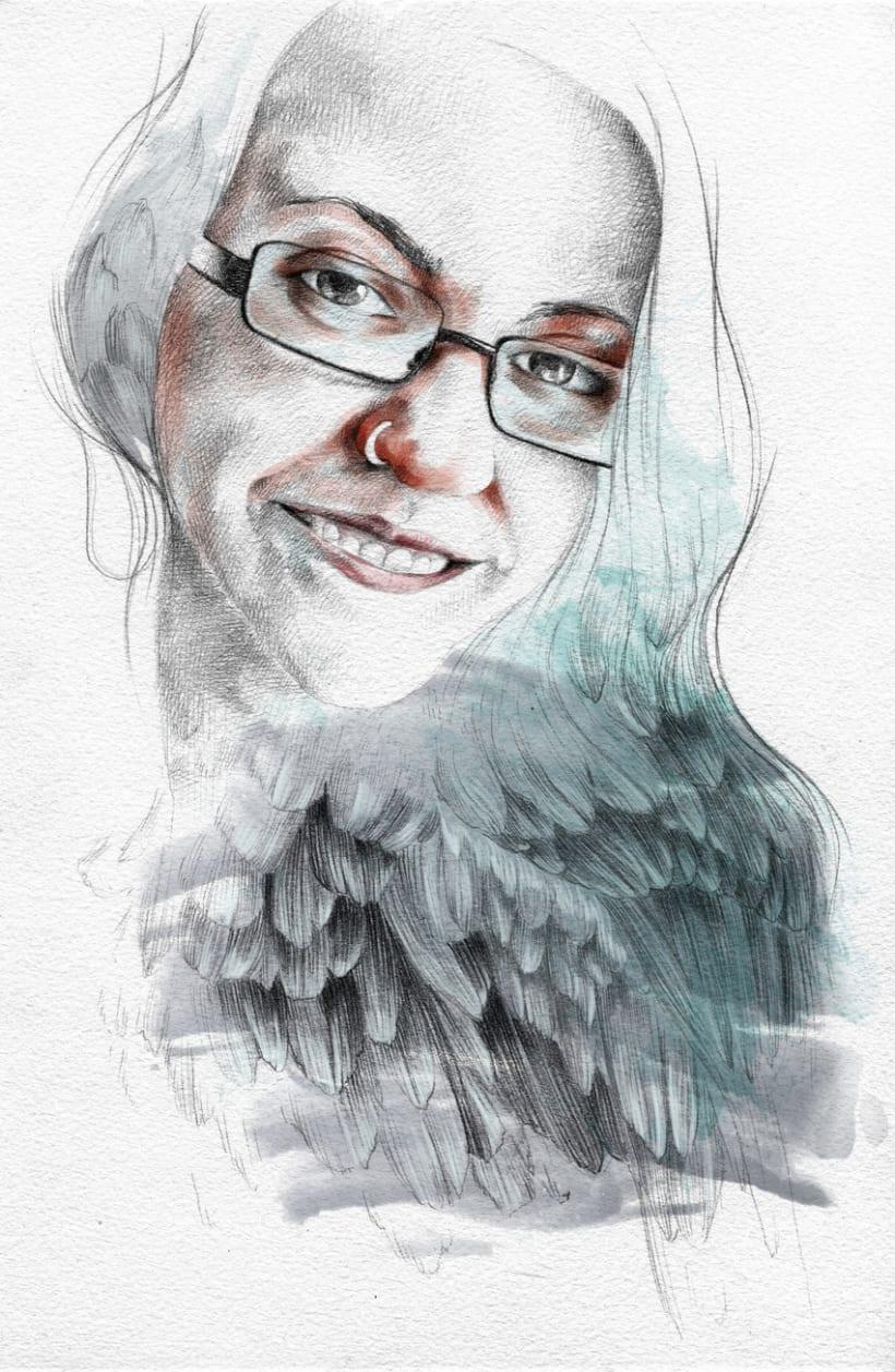 El ilustrador ilustrado 2