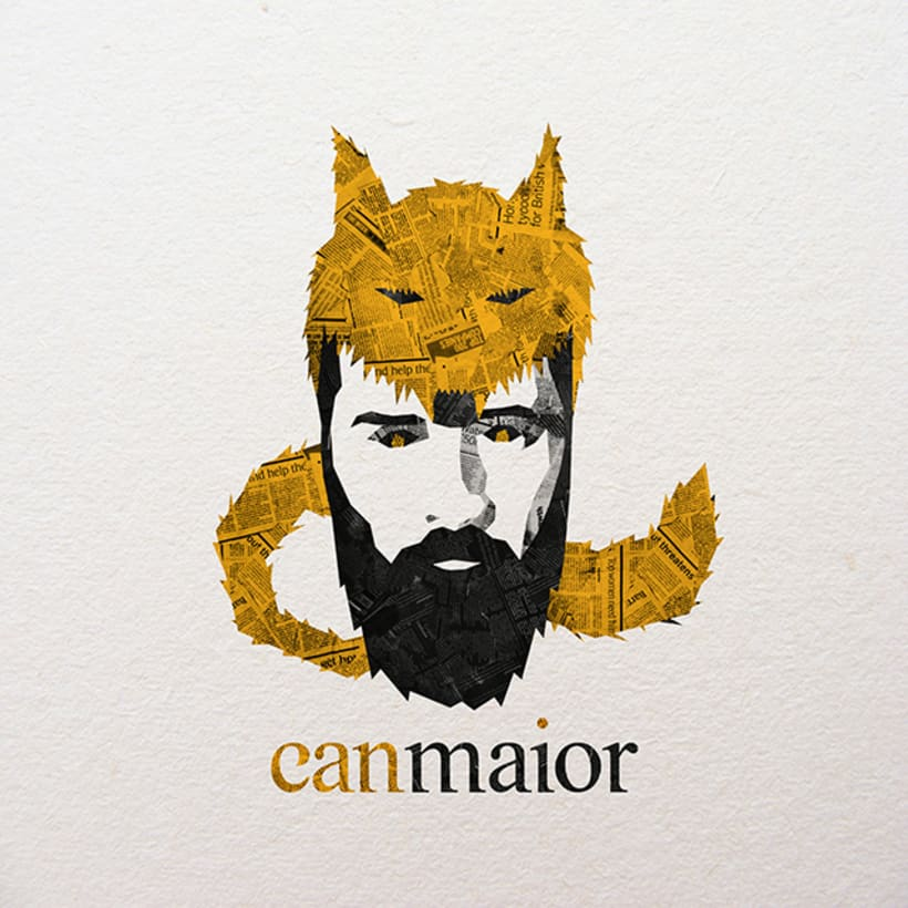 Can Maior 0