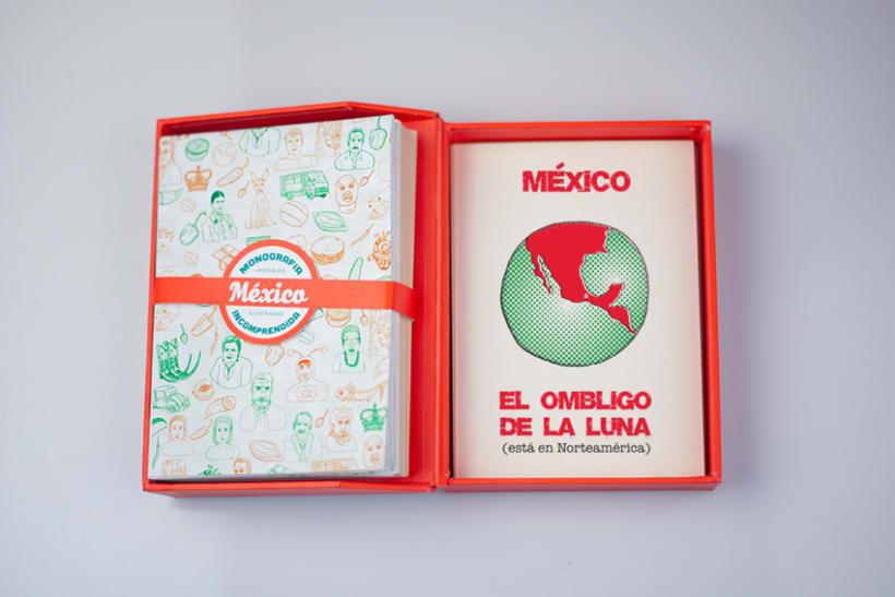 México: Monografía Incomprendida (contada en postales) 8