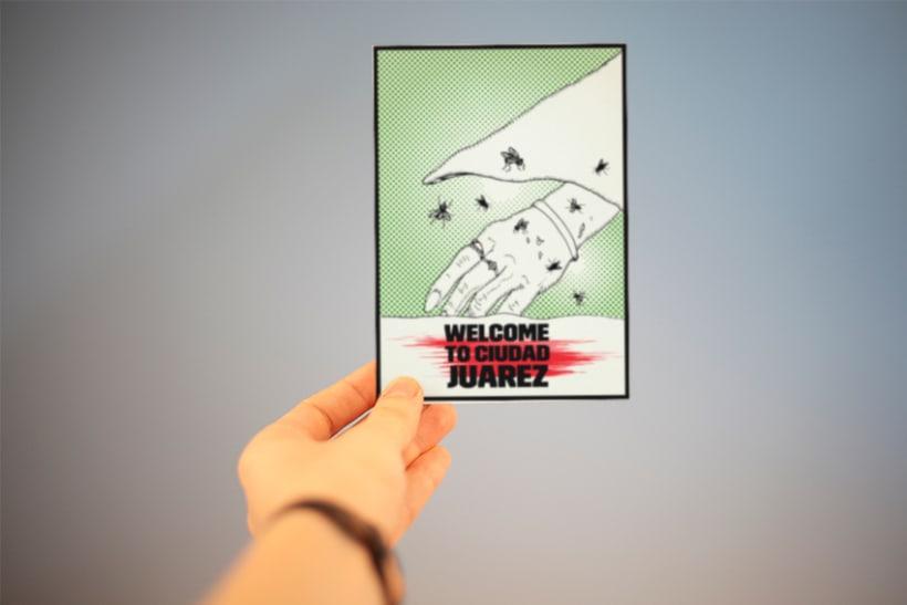 México: Monografía Incomprendida (contada en postales) 9
