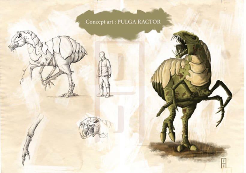Concept de criaturas 1