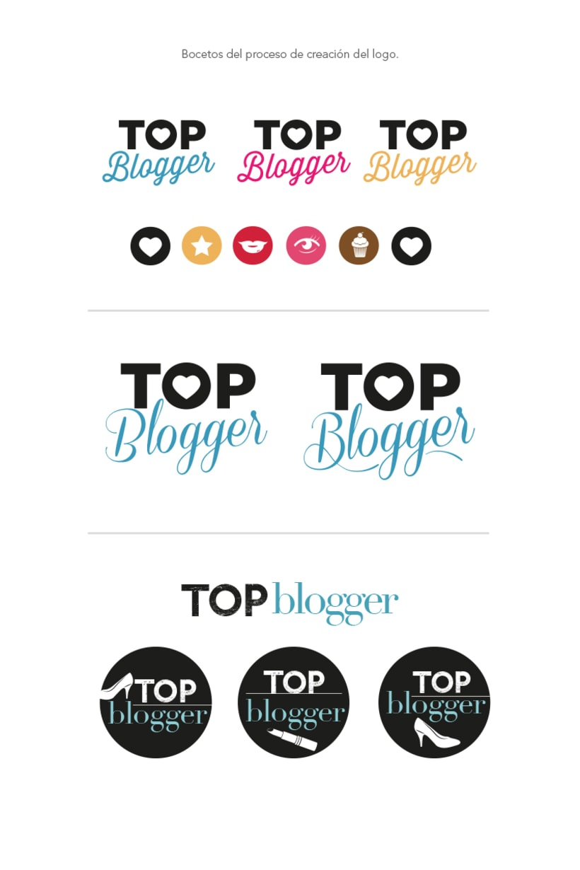 Top Blogger 1