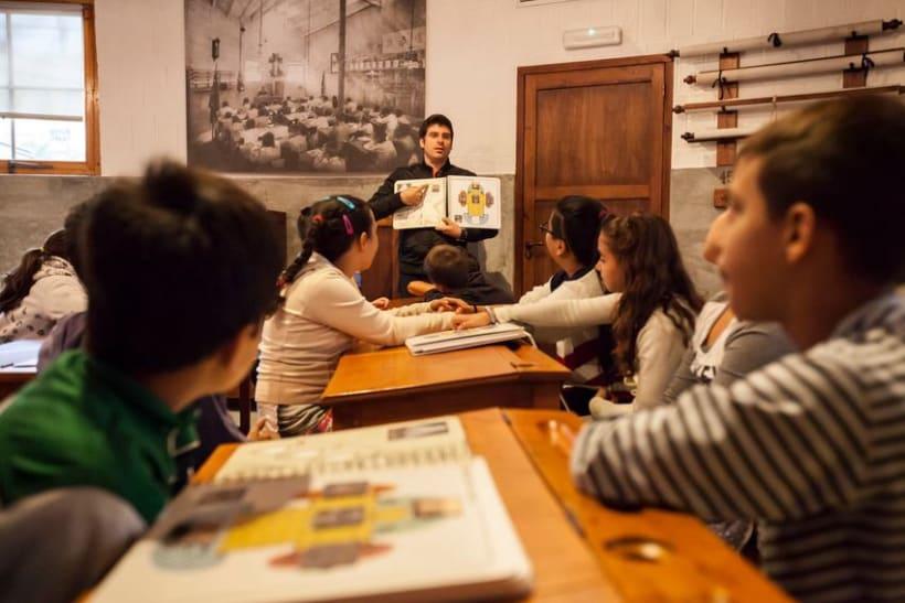Libro educativo de la Sagrada Familia 2