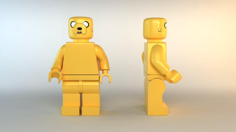 Lego hora de aventuras domestika lego hora de aventuras 3 thecheapjerseys Images