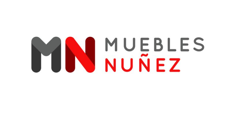 logotipo muebles nu es domestika