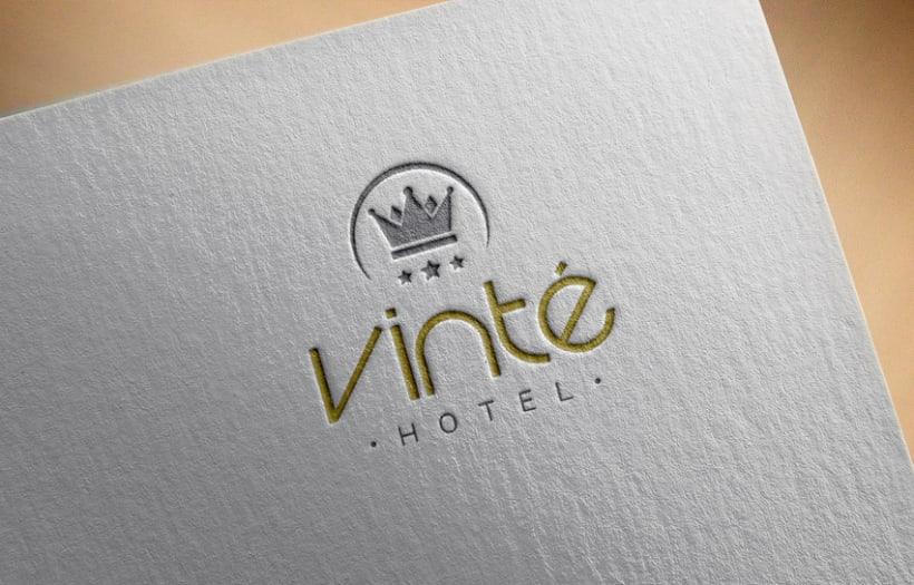 Proyecto final: Hotel estilo vintage 0