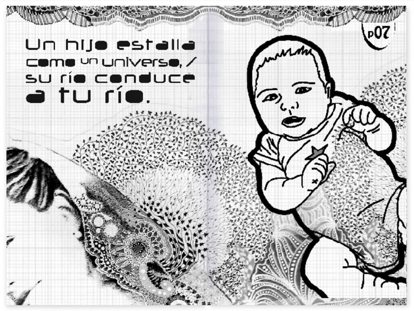 ElRuido Fanzine  10
