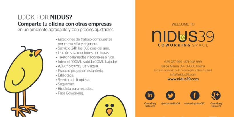 Tu espacio de Coworking 24/7 en Palma por 125€/mes 1