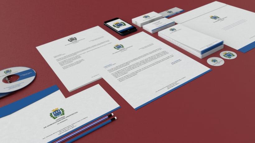 Programa de Identidad del Consejo de Administración Provincial (CAP)  0