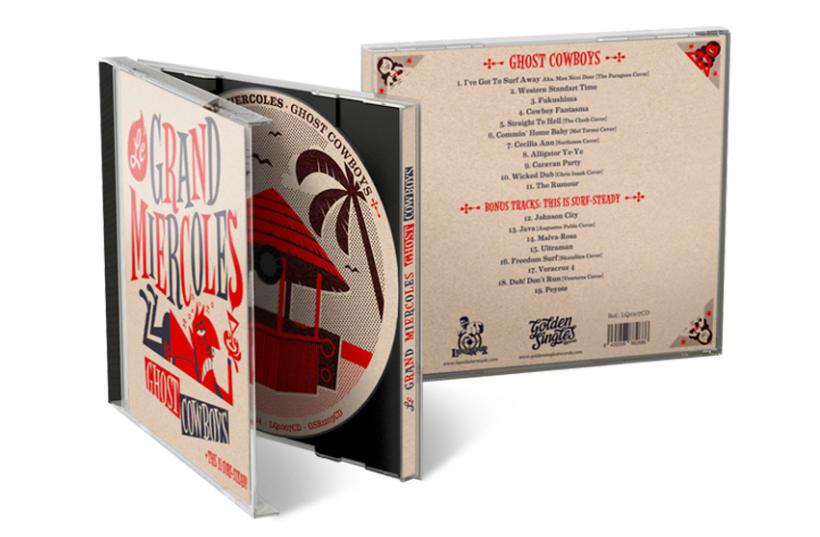 LP cover 7