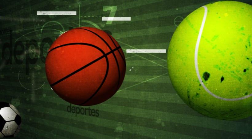 Sports Background 0