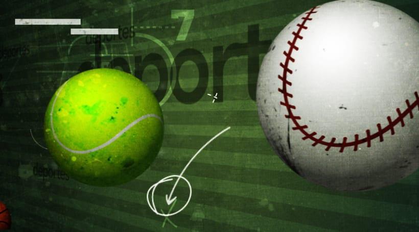 Sports Background 1