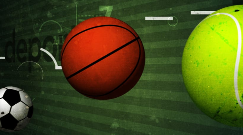 Sports Background 2