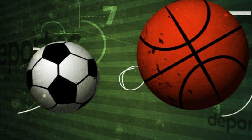 Sports Background 3