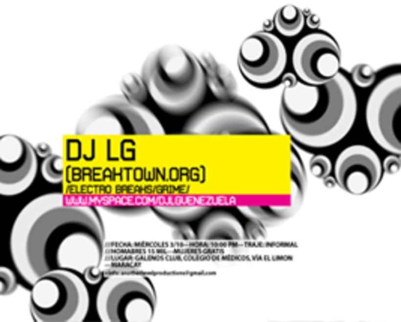 Visuals DJ Gosht 6