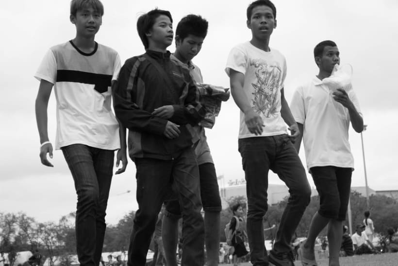 THAILAND YOUTH 5