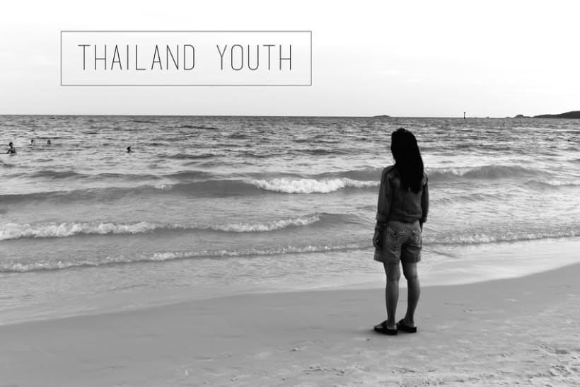 THAILAND YOUTH 8