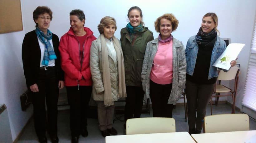 Proyecto solidario Fundación Integración y Solidaridad 0
