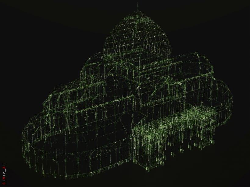 Serie 2_ Palacio de Cristal: Texturizados 4