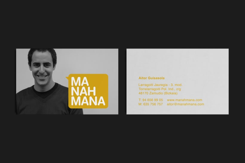 Manahmana 40