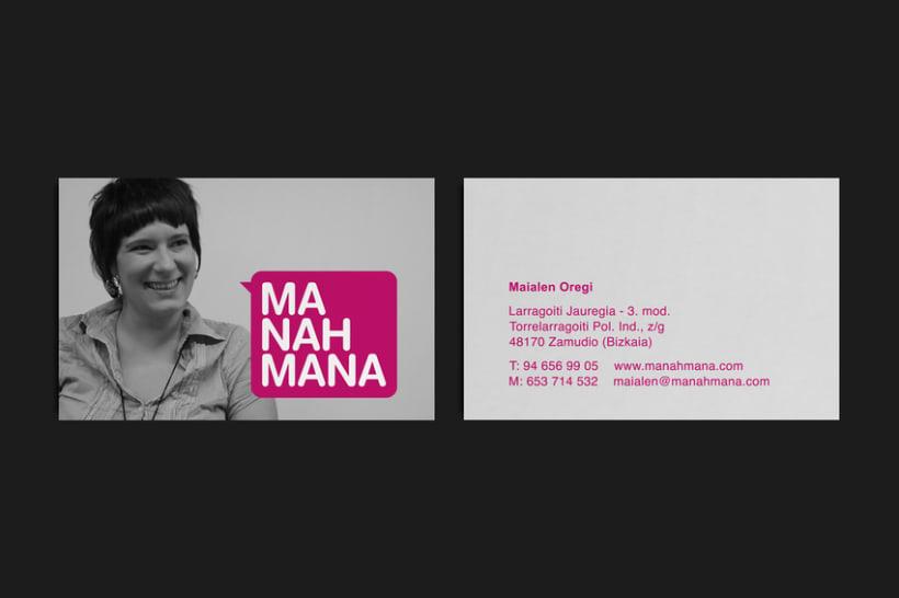 Manahmana 43