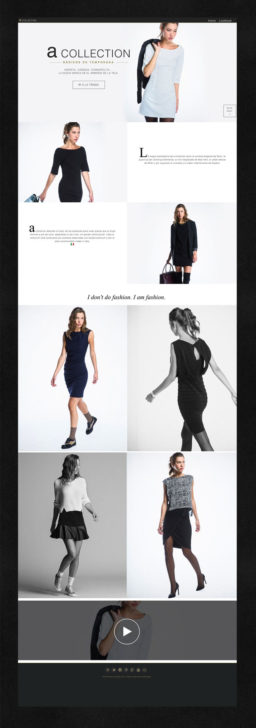 Microsite A-collection  5