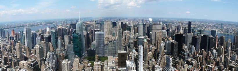 New york colors 1