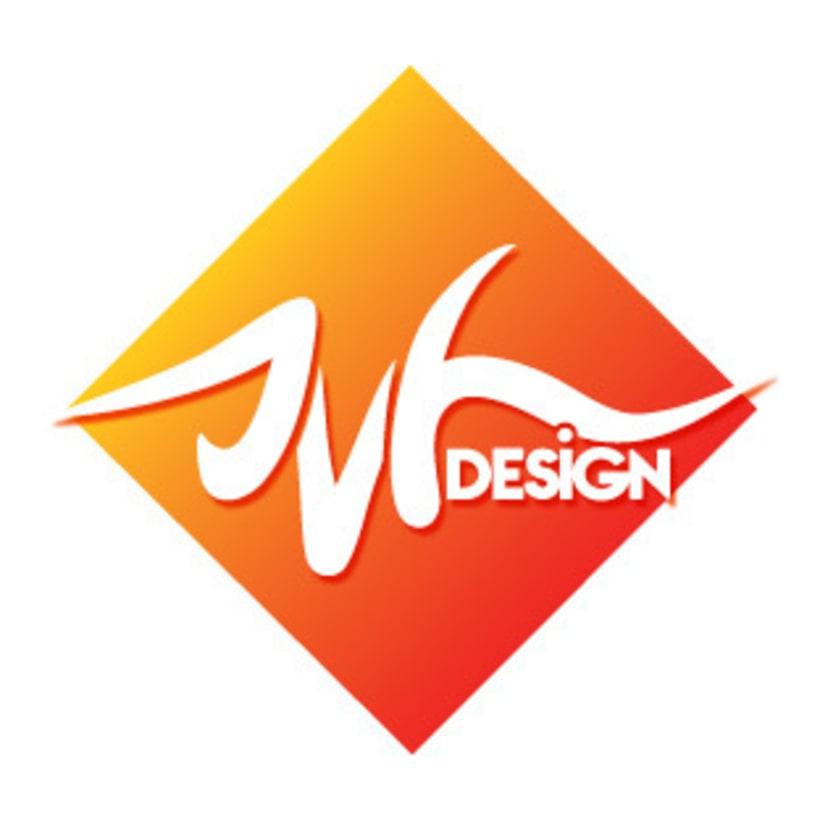 Rediseño Logotipo Jvhdesign -1