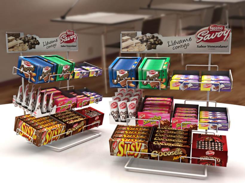 PLV Multimarcas Nestle 1
