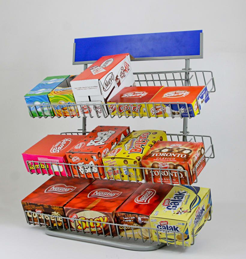 PLV Multimarcas Nestle 3