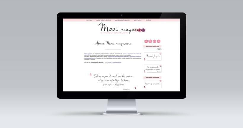 Mooi Magazine 9