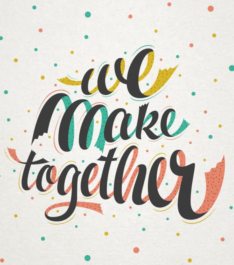 Etsy - We make together -1