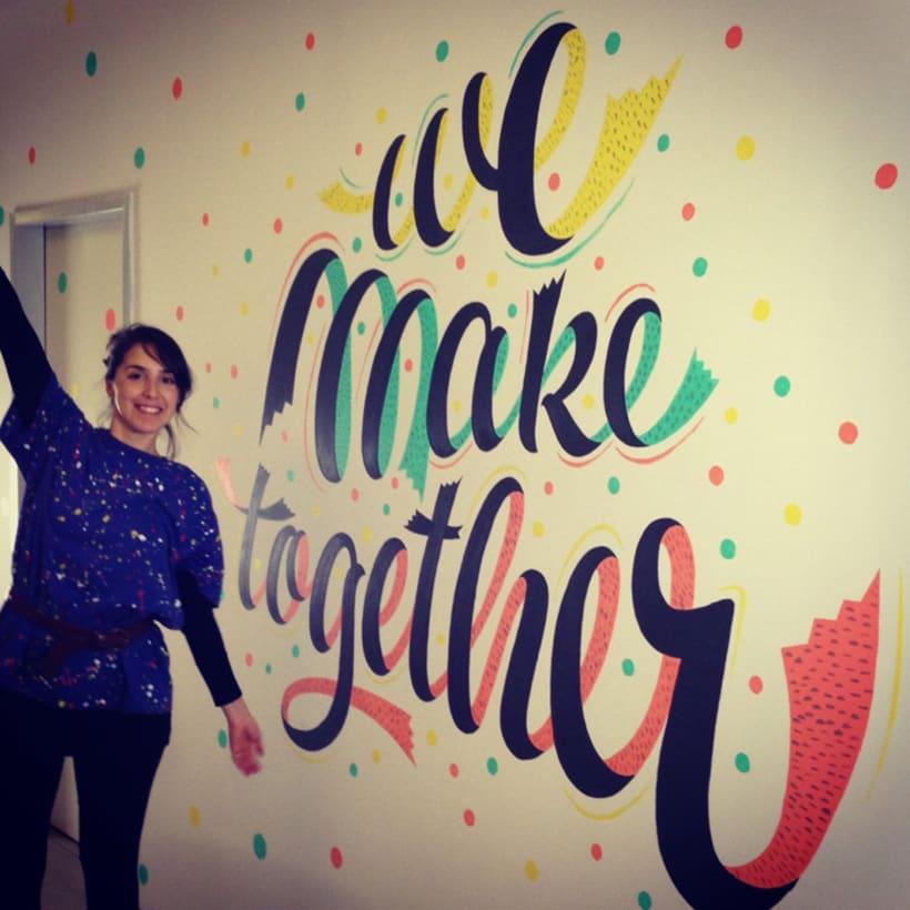 Etsy - We make together 0