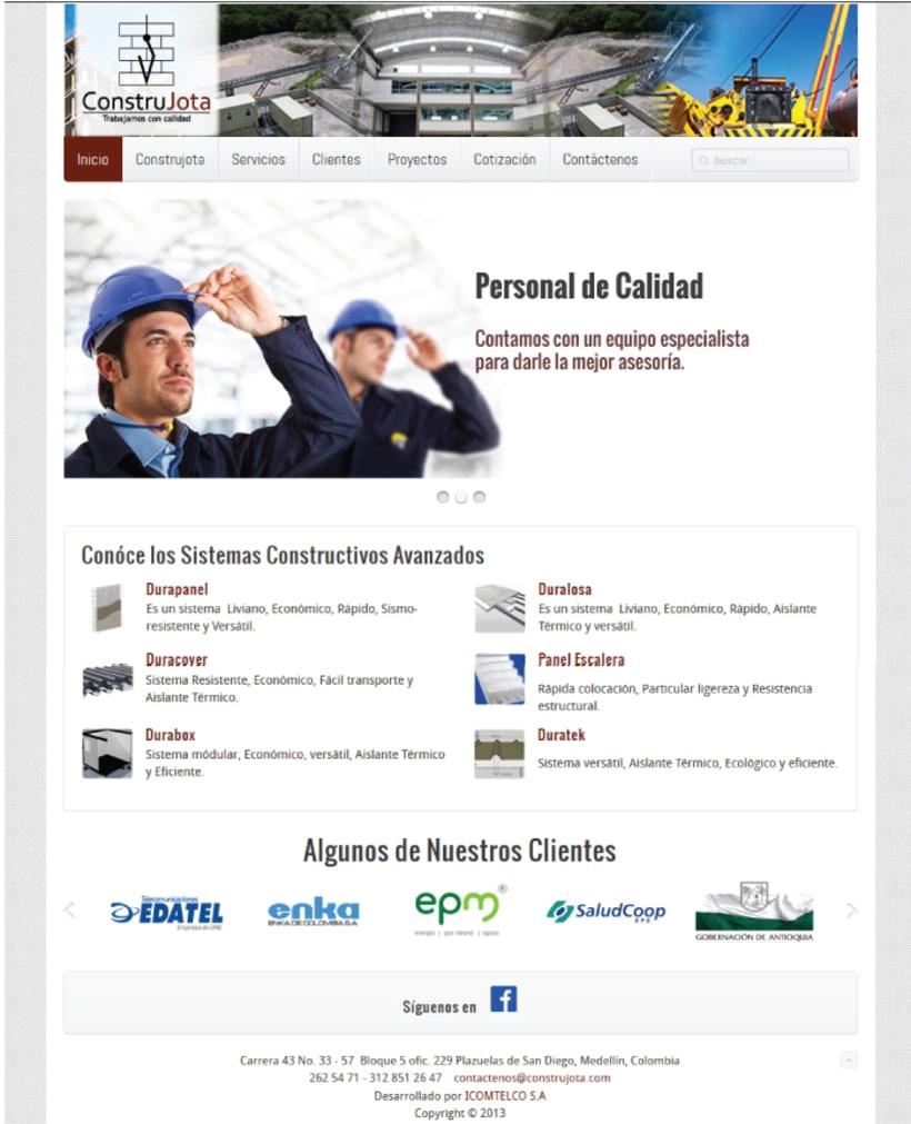 Paginas web 6
