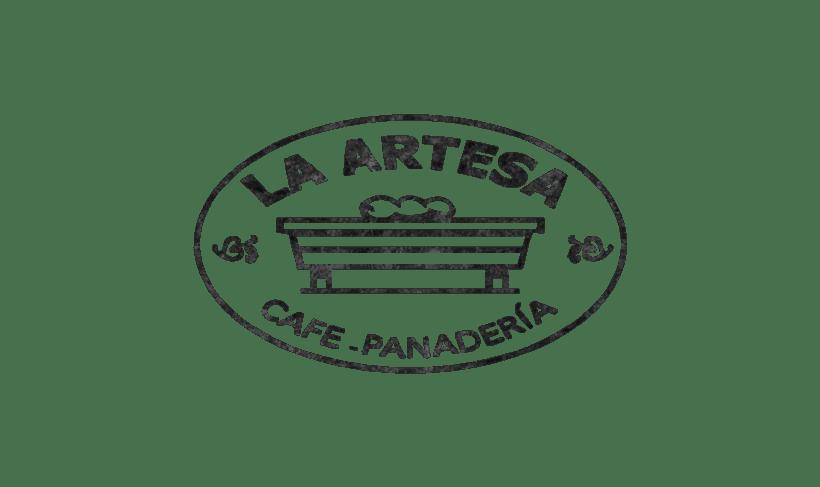 La Artesa   Web 1
