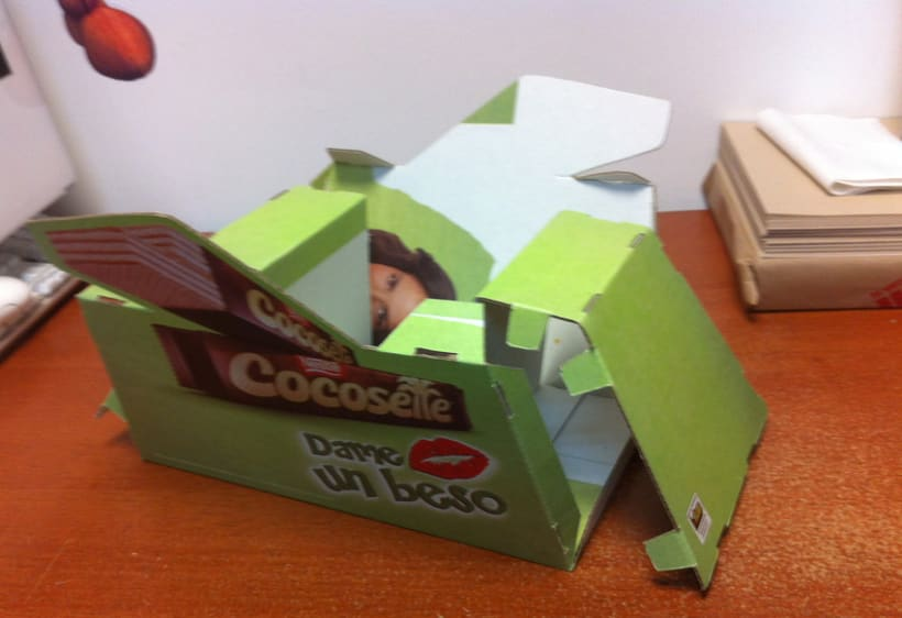 Dummies Nestle Cocosette 5