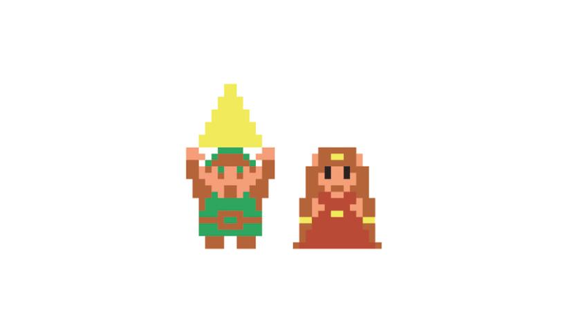 The Lengend of Zelda | Fanart 1