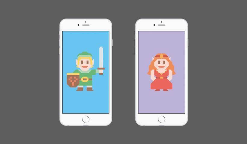 The Lengend of Zelda | Fanart 14