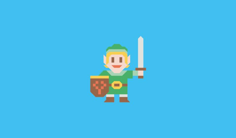 The Lengend of Zelda | Fanart 8