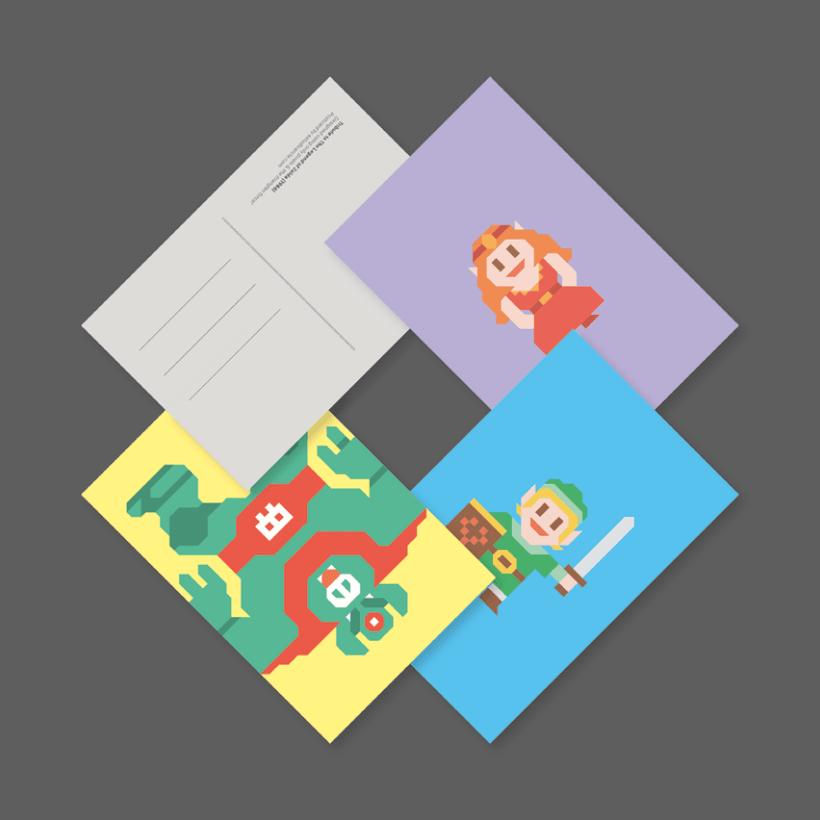 The Lengend of Zelda | Fanart 0