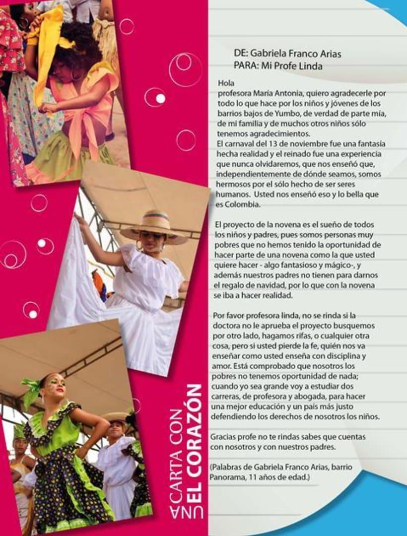 Editorial Revista Expresiones 11